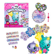 Hatchimals Juego De Mesa Amigos Hatchy Friends Spin Master