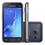 Samsung Galaxy J1 Mini Negro Cam 5mpx Memoria 8gb 4 Pulgadas