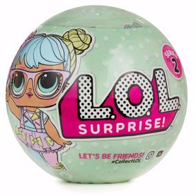 Boneca Lol Surprise - Serie 2 Original