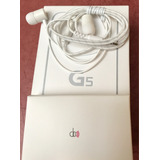 Auricular Lg G5 100 % Original Lg Nuevos Manos Libres Lg G5