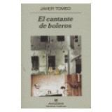 El Cantante De Boleros (n-h); J. Tomeo