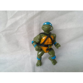 Boneco Coleção Tartarugas Ninja Leonardo (l)