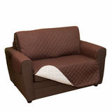 Set Protector Sillon Couch Coat 3 Piezas