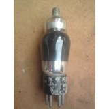 Válvula Eletrônica 6d6 Tungs-ran Vintage