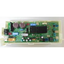 Placa Principal Lg Maquina Lavar E Secar Wd-1412rt Original