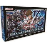 Legendary Collection Kaiba - Yugi Oh Envio Gratis + Obsequio