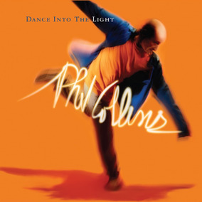 Phil Collins Dance Into The Light Deluxe Edition 2 Cds 2016