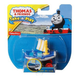 Tren Thomas & Friends - Skiff - Take And Play