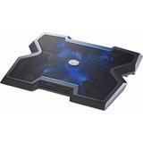 Base Notebook Cooler Master Notepal X3 Gamer 200 Mm Macbook
