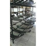 Ballesta Wagoneer Delantera 2da Hoja (wc-11062-2)cada Una