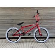 Bicicleta Bmx Stolen Stereo