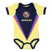 Pañalero America Futbol Original Ropa Bebe
