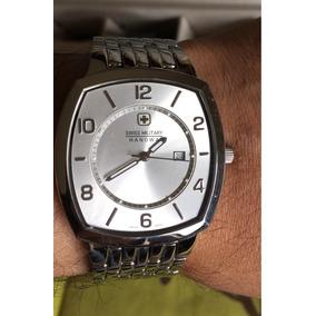 Reloj Swiss Military Hanowa Rendezvous Safiro No Victorinox