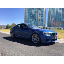 Bmw M5 4p M5 Competition Ed V8 4.4bt Aut 2014