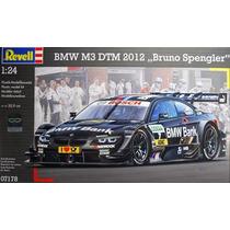 Bmw M3 Dtm 2012 Bruno Spengler Revell 7178 Escala 1/24