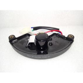 Regulador De Voltaje Para Generador (planta De Luz) 5 A 7 Kw