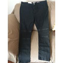 Pantalón Jogger Calvin Klein Ultra Slim Fit Genuino Hombre
