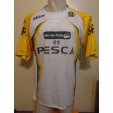 Camiseta Fútbol Aldosivi Mar Del Plata Mitre 2008 2009 T. L