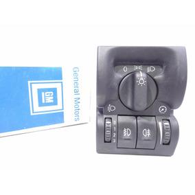 Botão Controle Farol Regulagem Altura Neblina Vectra 97/05
