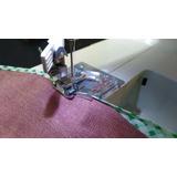 Pé Calcador Para Pregar Viés Máquina Costura