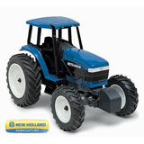 Repuestos De Tractor Agricola Ford New Holland 7610
