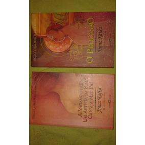 Livro.franz Kafka.o Processo/metamorfose Carta Pai.novo. L12