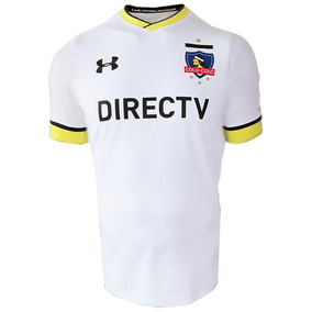 Playera Jersey Colo Colo Local Hombre Under Armour Ua1581