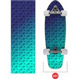 Skate Carver Mormaii Simulador De Surf Long Swingboard