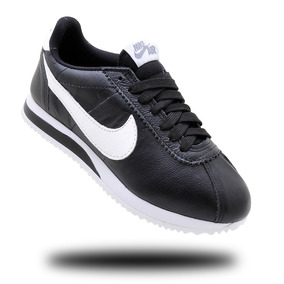 Tênis Nike Cortez Leather Feminino