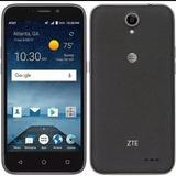 Telefono Zte Maven 3 Android 7.1 4g Lte 1gb Ram 8gb 5mpx