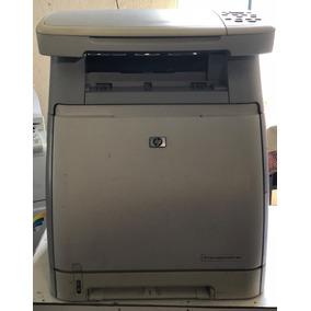 Maquina Hp Color Laserjet Cm1017 Mfp