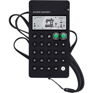 Teenage Engineering Ca-x Funda Para Pocket Operator