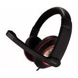 Auricular Noga Stormer Frame Headset Gamer Pc Hd C/mic 3d