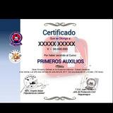 Curso Primeros Auxilios Solo Valencia Barquisimeto Y Zulia