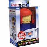 Limpiador De Microondas Angry Mama!!!