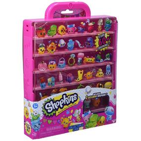 Shopkins Collectors Case Jugueteria Bunny Toys