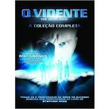Box The Dead Zone - O Vidente Série Completa - Lacrado, Novo