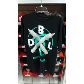 Camiseta Blvd Supply Original