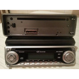 Cd Mp3 Player Hbd2200 H-buster Som Automotivo Power-mosfet