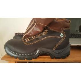 Botas De Seguridad Foot Safe , Sicura ,vikingo, N&c...
