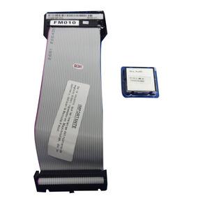 Kit Memoria Fiscal Caja Registradora Cr68afj/crd81fj