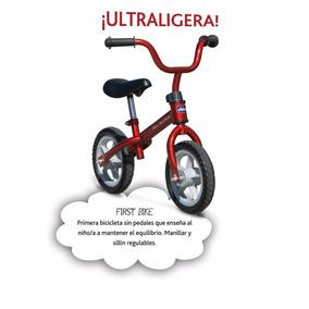Bicicleta Para Niños ! Ideal Para Ser Primera Bicicleta Roja