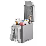 Mini Geladeira Cooler Para Carro - 12v 7 Litros