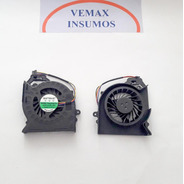 Fan Cooler Hp Dv7-6000 Dv6-6000 Villa Del Parque