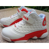 Tênis Nike Air Jordan 13 Infantil Original Na Caixa