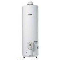 Boiler A Gas - Aquecedor De Agua 130l - Alta Pressão