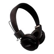 Auricular  Ng-55 Noganet Negro- Conección Auxiliar Castelar