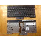 Teclado Lenovo Thinkpad T430 T430i T430s 04x1318 En Español