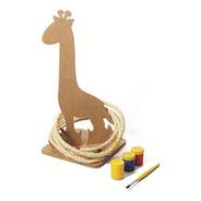 Brinquedo Mira Girafa - Alegria Sem Bateria
