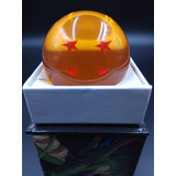 Esfera Del Dragon Ball De 4 Estrellas 5.7 Cm (grande)